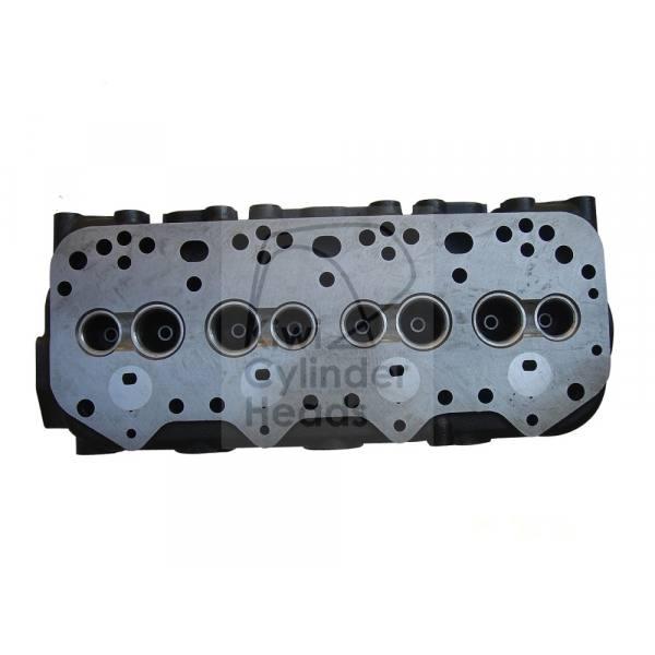Daihatsu Cylinder Head - DL