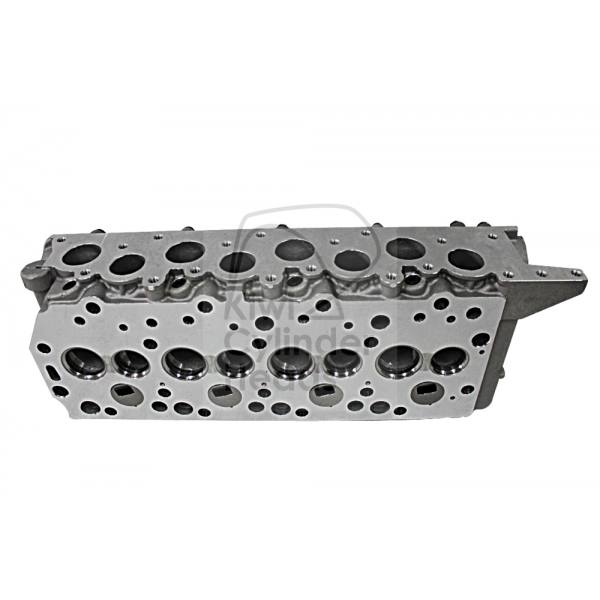 Hyundai 4D56A / D4BB (Protruding Valves) Cylinder Head