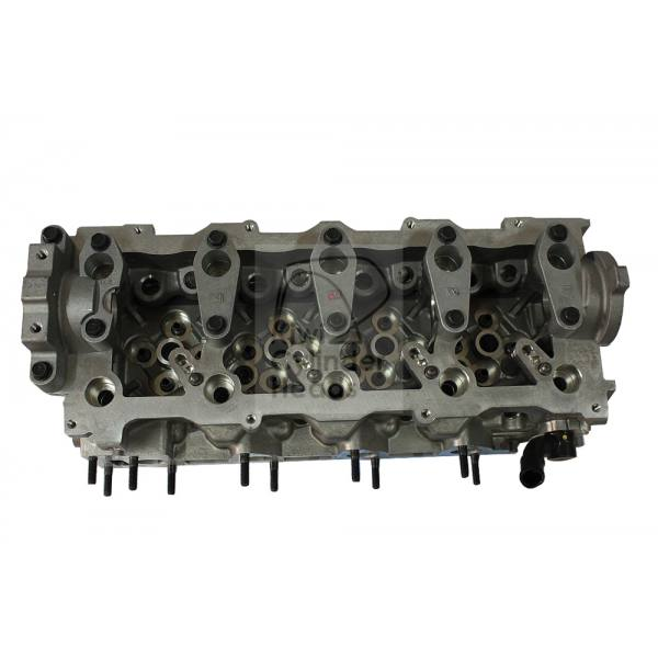Hyundai / Kia D4EA SOHC 16v Diesel CRDi