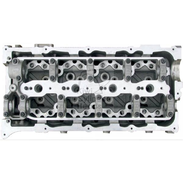 Hyundai D4CB -C Cylinder Head
