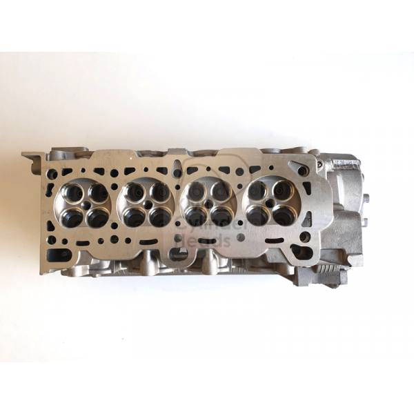 Cylinder Head - Hyundai G4ED  VCT 2006-2011