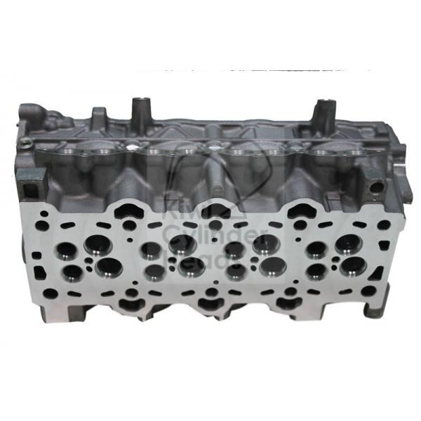 Cylinder Head - Hyundai  D4FA round exh ports