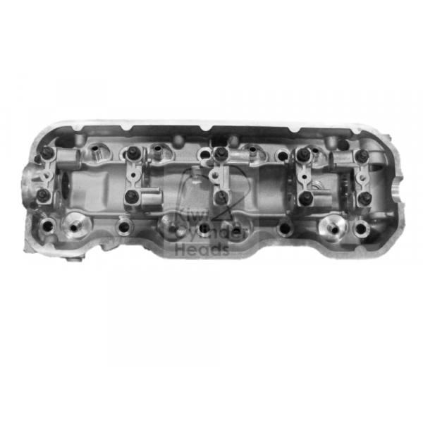 Isuzu 4ZE1 Cylinder Head Electronic Fuel Pump