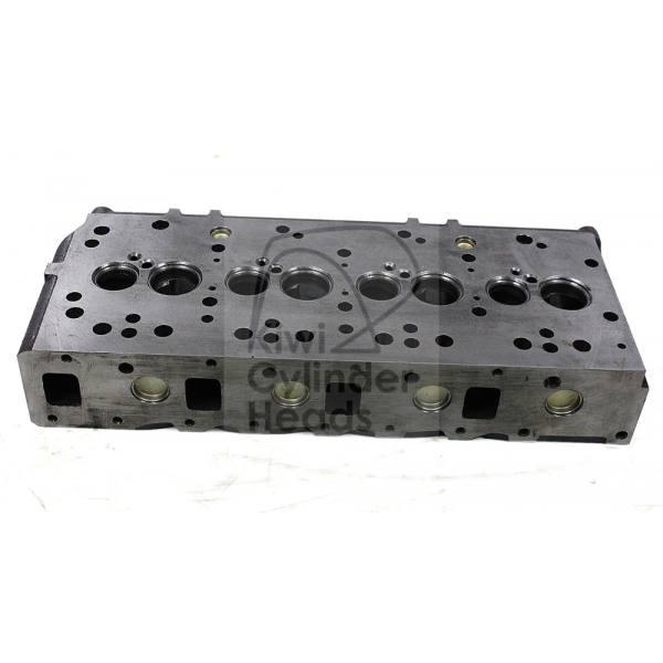 Isuzu 4BD1T Cylinder Head