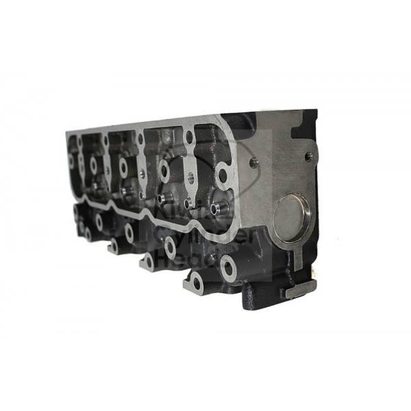 Isuzu 4JA1 Cylinder Head