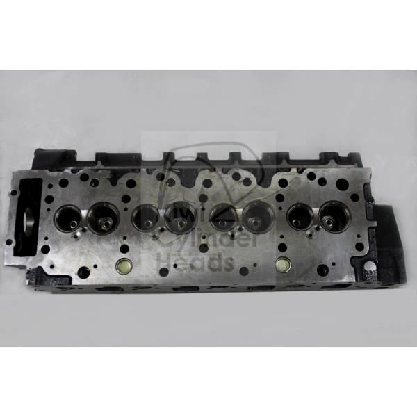 Cylinder Head - Isuzu 4HE1
