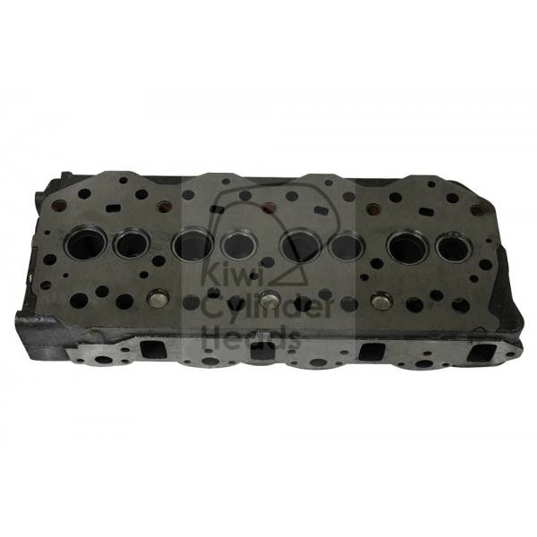 Mitsubishi 4D30 Cylinder Head