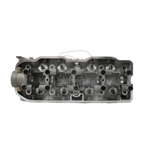8v Cylinder Head