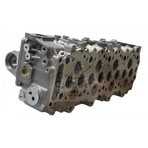 Mazda Cylinder Head Wl Wlt