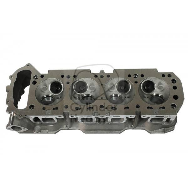 Nissan Z24-4 Plug Cylinder Head