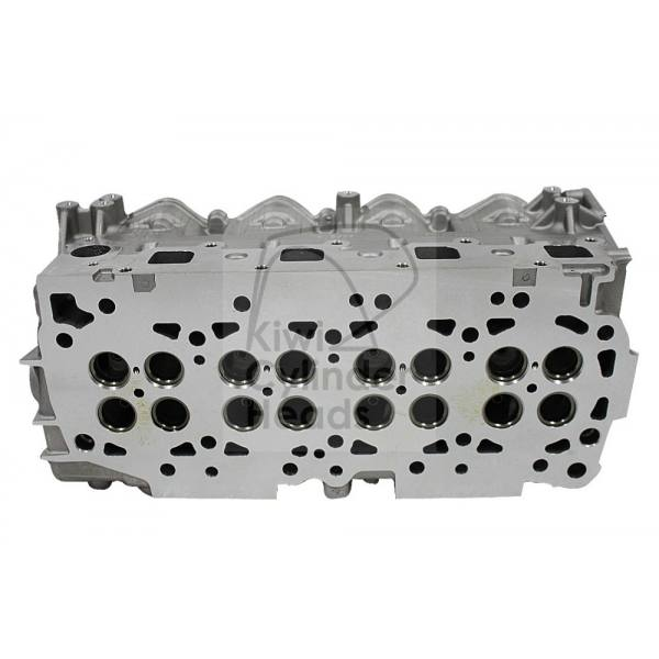 Nissan YD25 DETi 8 Inlet Ports Non Common Rail Cylinder Head