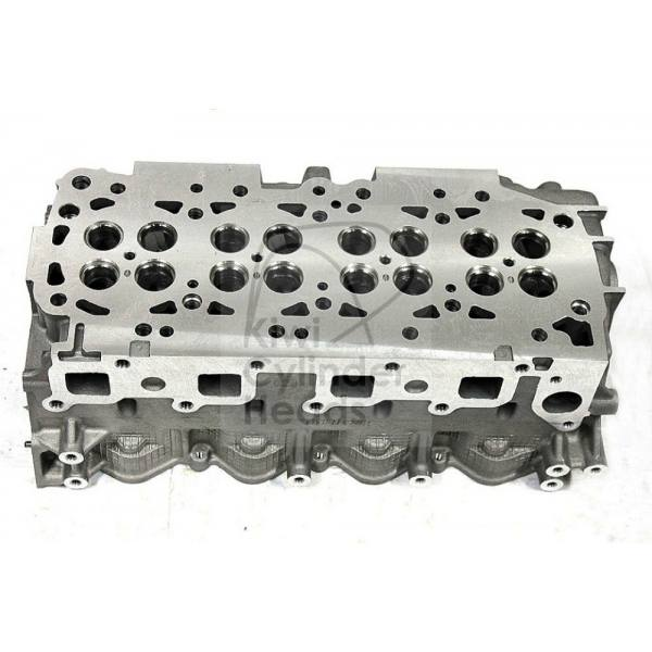 Nissan YD25 DDTi 4 Inlet Port  Common Rail Cylinder Head
