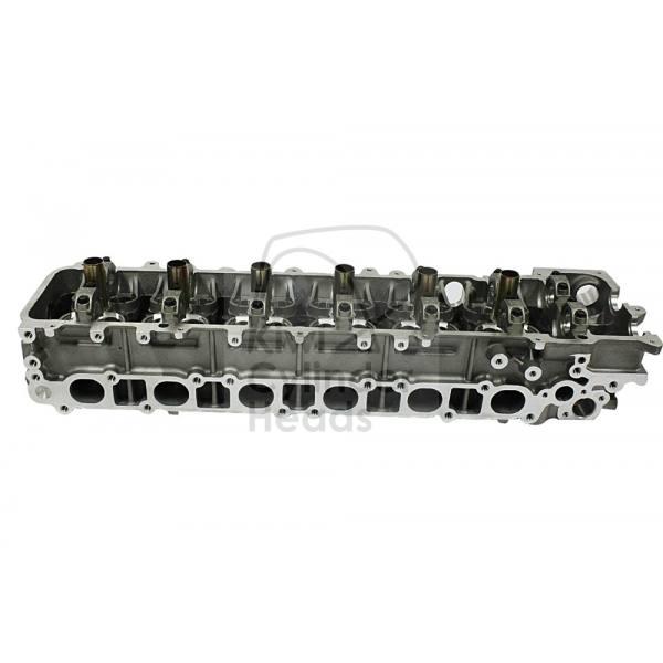 Toyota 1FZ FE  24v  Cylinder Head