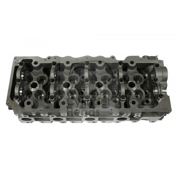Toyota 2KD FTV Cylinder Head