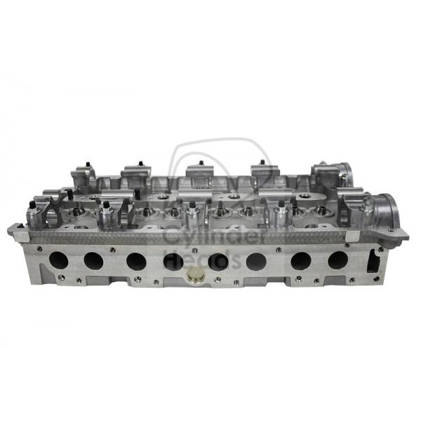 Cylinder Head Kia J3 Early 2001-05