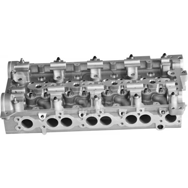 Cylinder Head Kia J3 New 2006-