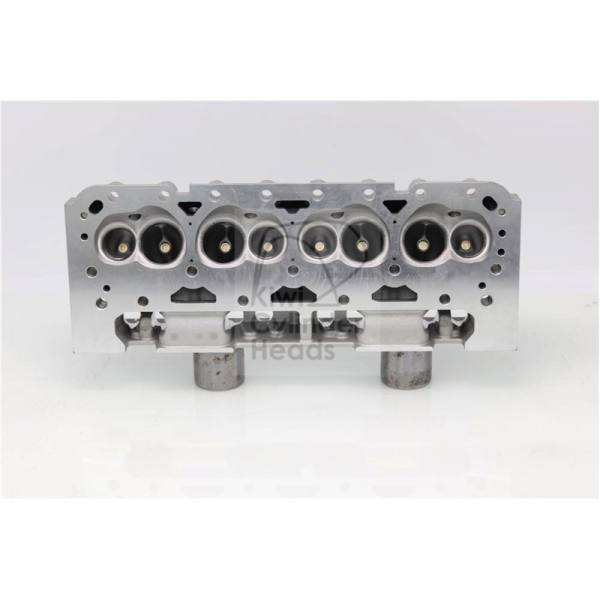 Cylinder Head - GM Chevrolet V8 5.7 Angled S/Plug