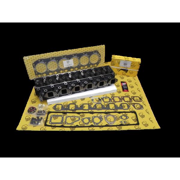 Nissan TD42 Turbo Complete Cylinder Head Kit