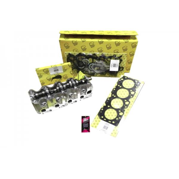 Toyota 2C / 3C / 3CT Complete Cylinder Head Kit