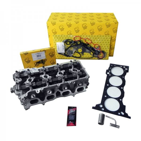 Toyota 2TRFE Complete Cylinder Head Kit