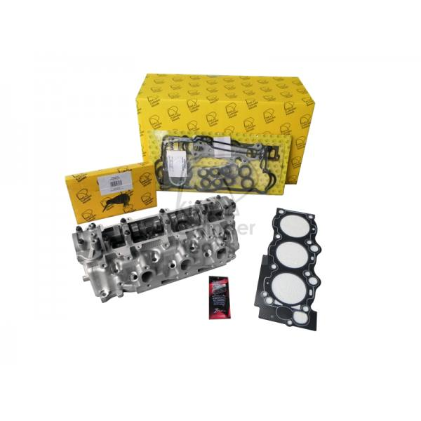 Toyota 3VZ-E (RH Bank) Complete Cylinder Head Kit