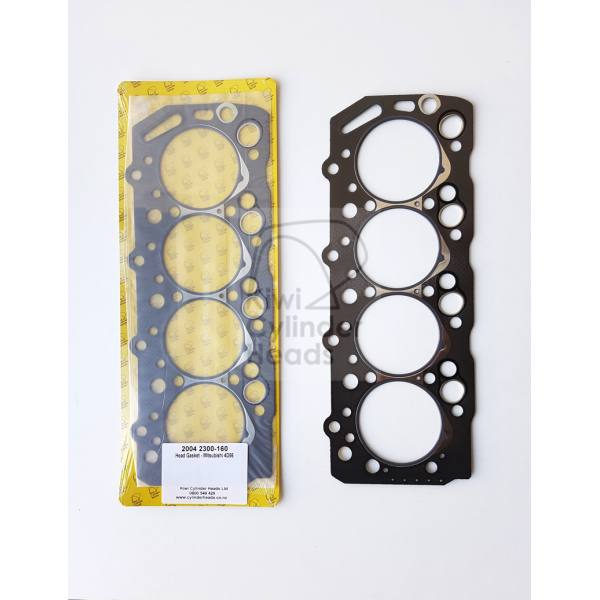 Hyundai D4BB (H100) Head Gasket 1.6mm