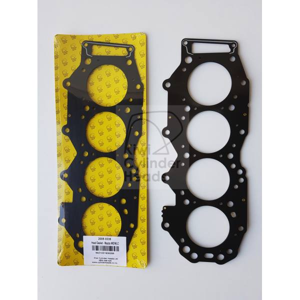 Ford / Mazda WE, WEAT, WEC - 2500 DOHC 0.9mm  Head Gasket