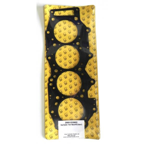 Ford / Mazda WE, WEAT, WEC - Grade 2 Head Gasket