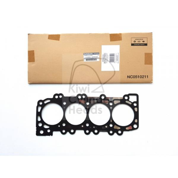 Head Gasket - Nissan YD25 T = 0.950mm    GENUINE