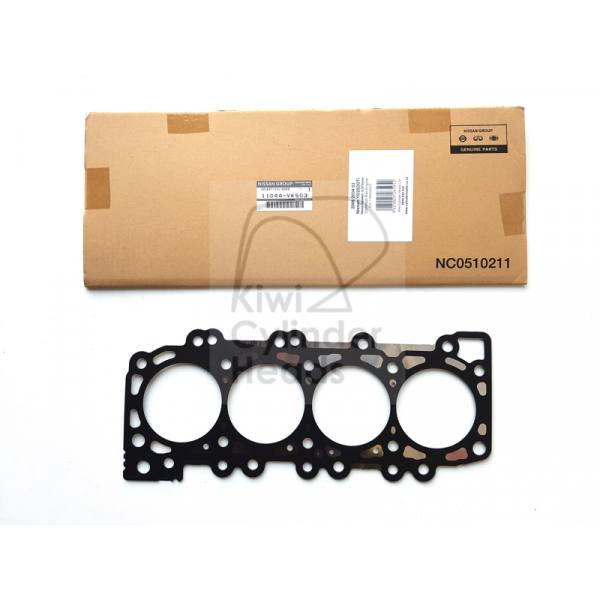 Head Gasket - Nissan YD25 T = 0.975mm    GENUINE