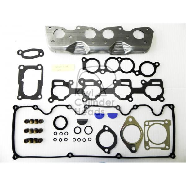 Mazda G5, G6 Head Set