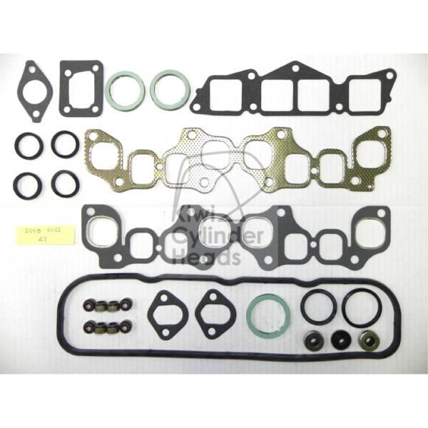 Toyota 4Y Head Set