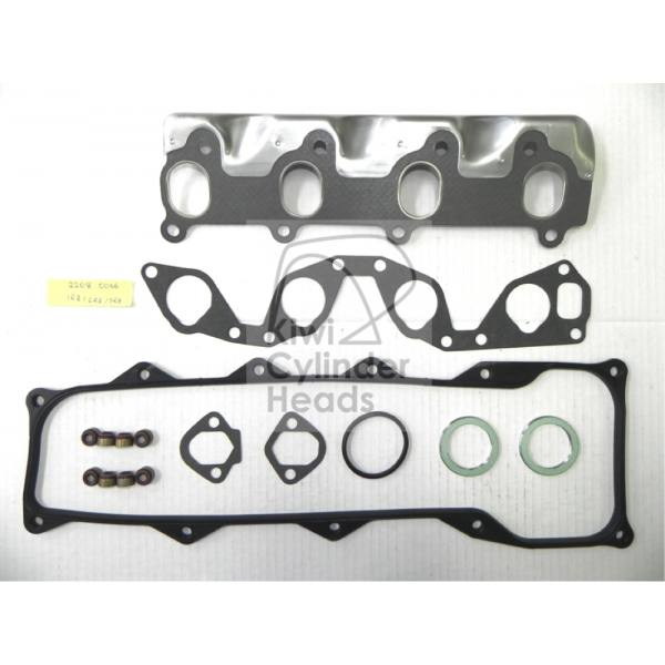 Toyota 2RZ Head Set