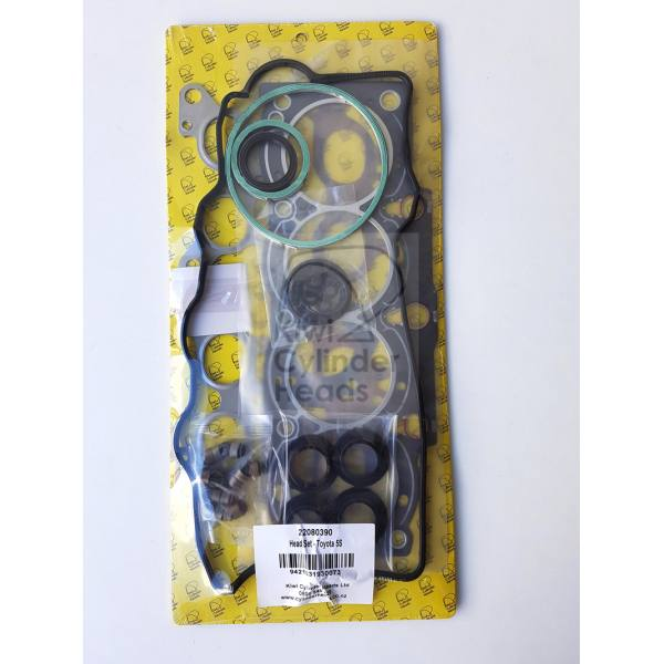 Toyota 5S Head Set and Gasket