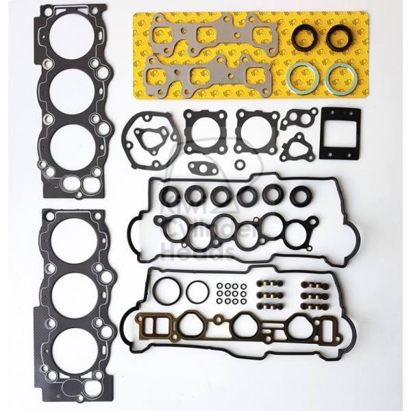 Toyota 3VZ Head Set