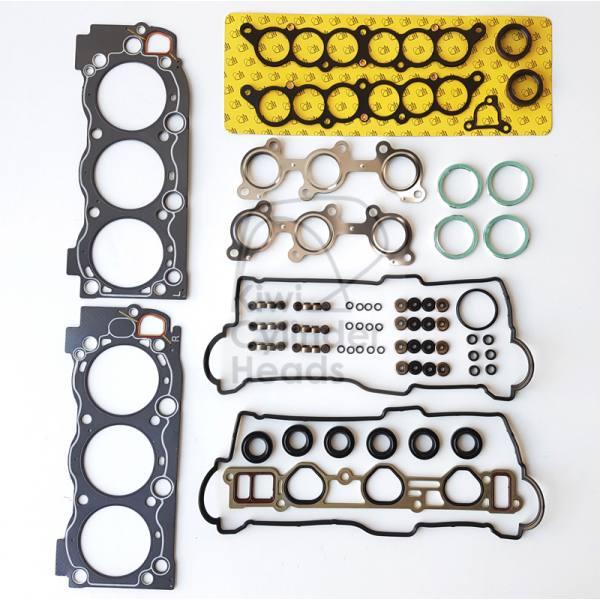 Toyota 5VZ Head Set