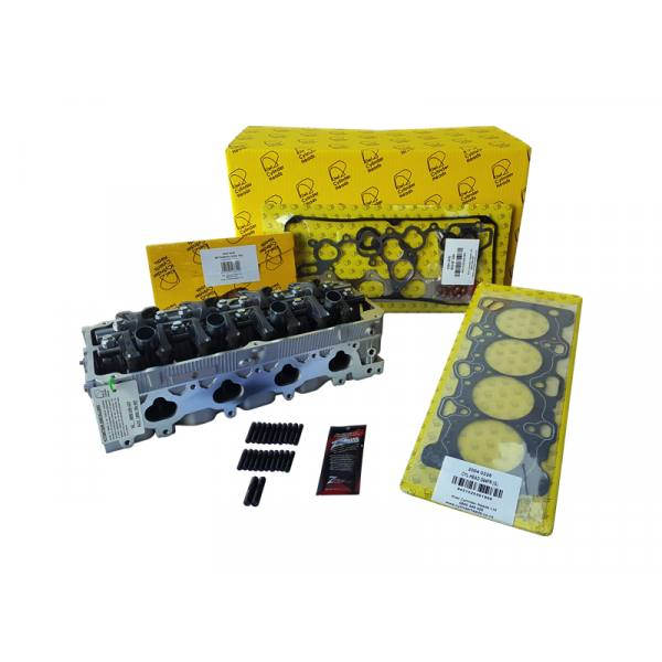 Mitsubishi 4G64 16V Complete Cylinder Head Kit - Ready to Bolt ON