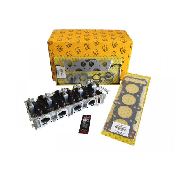 Mazda G6 Complete Cylinder Head Kit - Ready to Bolt On