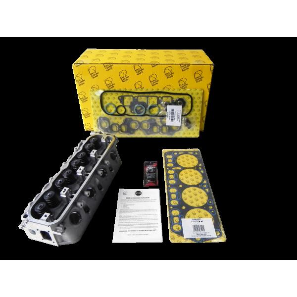 Toyota 1Y/2Y/3Y/4Y Complete Cylinder Head Kit