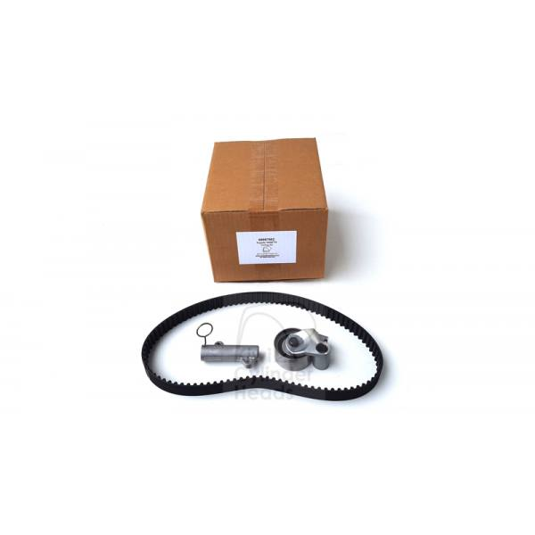 Toyota 1KD FTV Timing Belt Kit