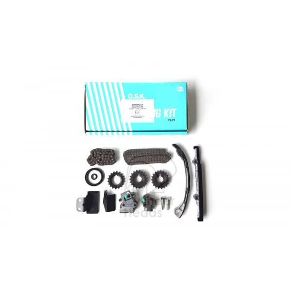 Nissan KA24DE Twin Row Timing Chain Kit
