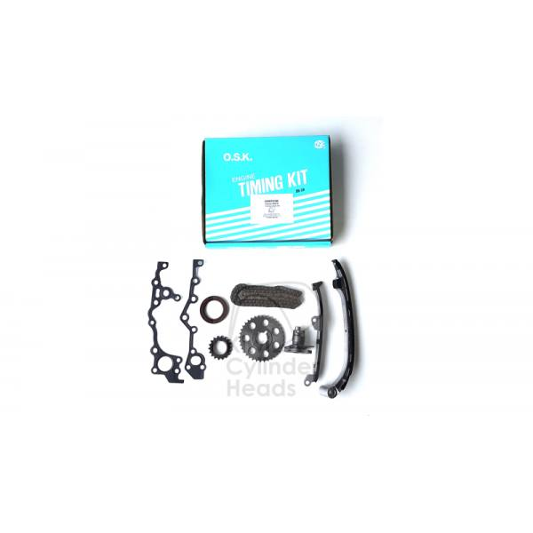 Toyota 3RZ FE No Balance Drive Timing Chain Kit