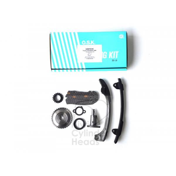 Toyota 1AZ/ 2AZFE/ FSE 2000- No Pump Drive Timing Chain Kit