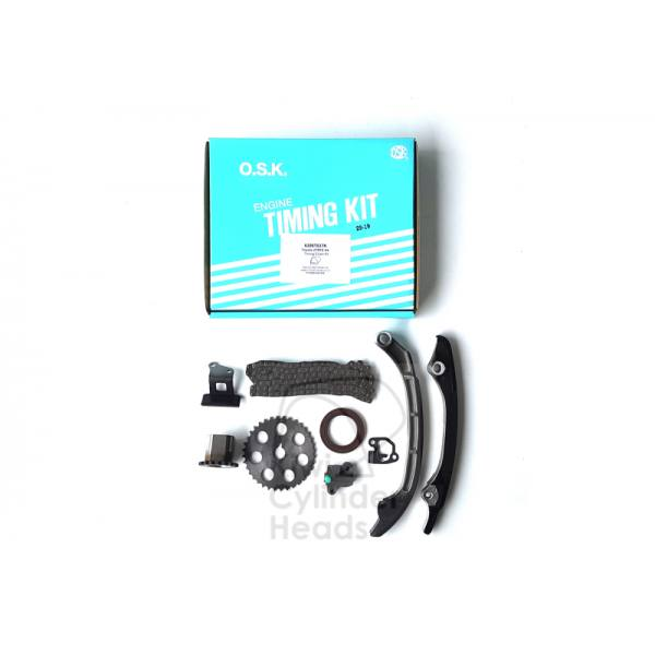 Toyota 2TRFE 2004- No Balance Drive Timing Chain Kit