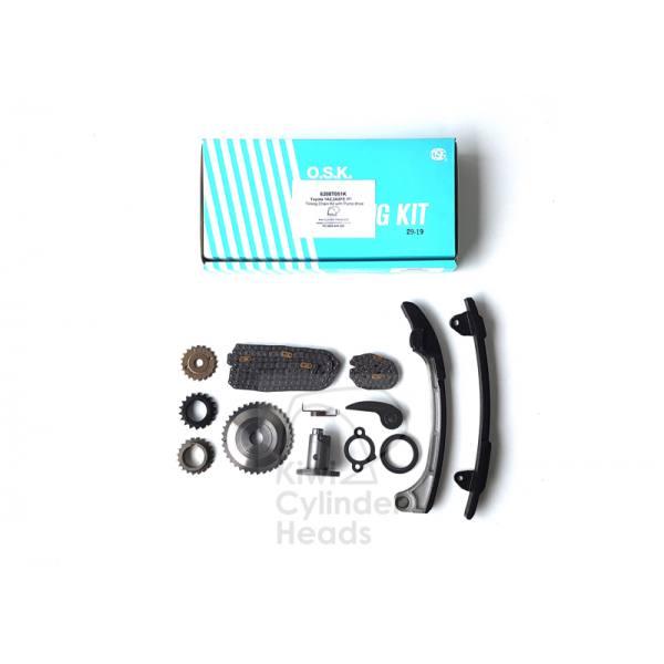 Toyota 1AZ/ 2AZFE/ FSE 2000- Pump Drive Timing Chain Kit